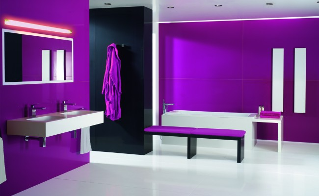 Silestone Bath Collection 1